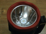 Аккумуляторный фонарь Yajia YJ-2886/5W+22SMD LED с функцией PowerBank для зарядки, фото №3