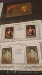 Большой кляссер с  негашеными марками и блоками СССР+бонус, фото №4