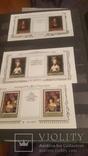 Большой кляссер с  негашеными марками и блоками СССР+бонус, фото №5