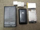 Телефон Apple iPhone 3gs 8GB + запасной блок дисплея и батарея, фото №7