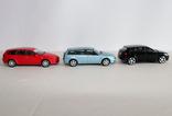 Alfa Romeo 156, 159, Audi RS3, фото №3