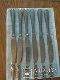 Ножи и вилки Германия, фото №2