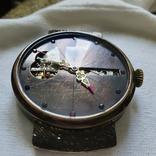 Часы Молния MOLNIYA, фото №3