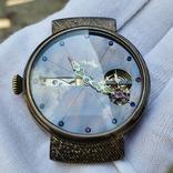 Часы Молния MOLNIYA, фото №5