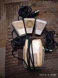 Микрофоны времён СССР, фото №2