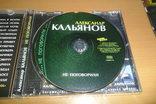Диск CD сд Александр Кальянов - Не Поговорили, фото №7