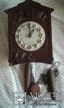 Часы кукушка, фото №2