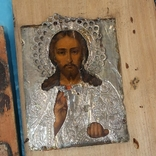 Три иконы, фото №4