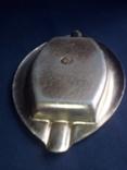 Винтажная Пепельница на 2 сигареты времен СССР, фото №4