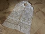 Большой рушник 3м 34 см х 44 см, фото №3
