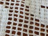 Большой рушник 3м 34 см х 44 см, фото №9