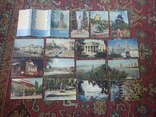 Киев, 1970 год, набор открыток СССР, №1, фото №3