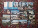 Киев, 1970 год, набор открыток СССР, №2, фото №3