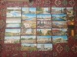 Киев, 1976 год, набор открыток СССР, фото №3