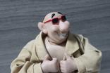 Цюцюрковий полохайко у труселях, фото №4