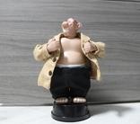 Цюцюрковий полохайко у труселях, фото №5