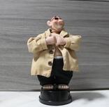 Цюцюрковий полохайко у труселях, фото №7
