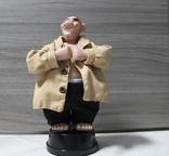 Цюцюрковий полохайко у труселях, фото №10