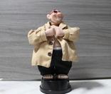 Цюцюрковий полохайко у труселях, фото №11