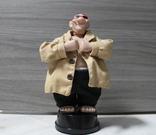 Цюцюрковий полохайко у труселях, фото №13