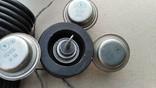 Радиодетали и радиаторы, фото №9