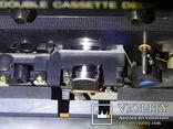 Двух кассетная дека JVC TD-W206 DOUBE, фото №4