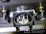 Двух кассетная дека JVC TD-W206 DOUBE, фото №5