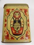 Чай Краснодарский, большая банка., фото №7