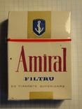 Сигареты Amiral