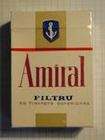 Сигареты Amiral фото 2