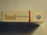 Сигареты Amiral фото 3