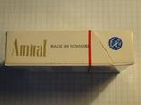 Сигареты Amiral фото 4
