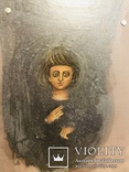 Икона «Знамение» в медно-бронзовом окладе 38*32, фото №13