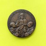 Папська Медаль., фото №2