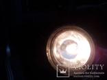 Прожектор рабочий, работает от автоприкуривателя, длина провода 9,5 м., фото №12