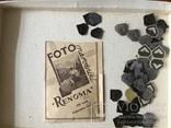 Винтаж: «Уголки» для фото альбома 1945 года Польша, фото №2