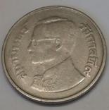 Таїланд 5 батів, 1979 фото 1