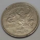 Таїланд 5 батів, 1979 фото 2
