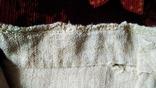 Мужская полотняная сорочка, фото №4