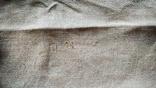 Мужская полотняная сорочка, фото №6