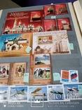 Лот  негашеных марокРоссии за 2006г с блоками и малыми листами, фото №5