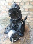 Каминные часы Медведь Касли, фото №8