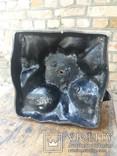 Каминные часы Медведь Касли, фото №9