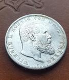 5 марок 1903 р. Вюртемберг, фото №5