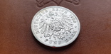5 марок 1903 р. Вюртемберг, фото №8