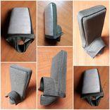 Чохол (чехол) для блоку металошукача Deus ORX