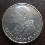 1000  злотых  1983  Польша  серебро     (А.2.14)~, фото №2