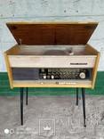Радиола VEF RADIO, фото №2
