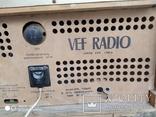 Радиола VEF RADIO, фото №11