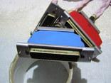Соединительные кабели, новые., фото №3